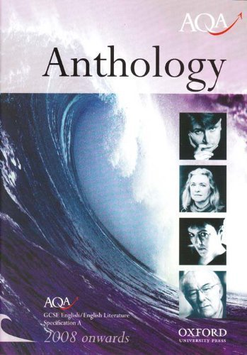 GCSE Anthology