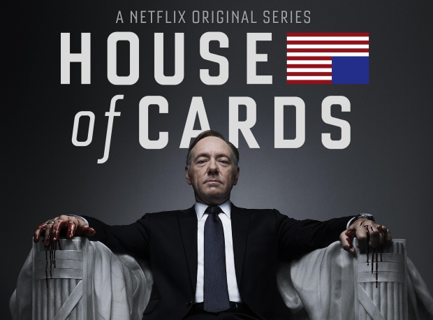 TV Review – House Of Cards: Pilot (minor spoilers!)