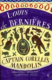 Book Review – Captain Corelli'sMandolin