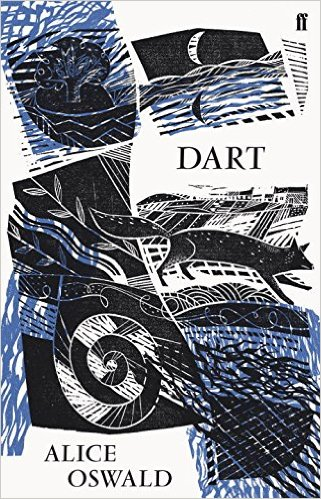 Book Review: Dart – Alice Oswald