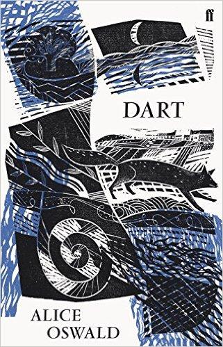 Book Review: Dart – AliceOswald
