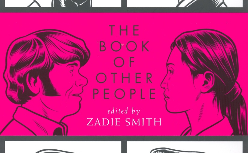Review Wednesday – The Book of Other People