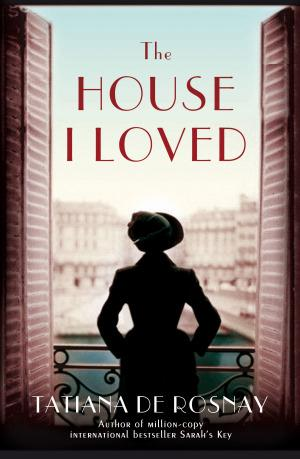 Book Review – The House ILoved