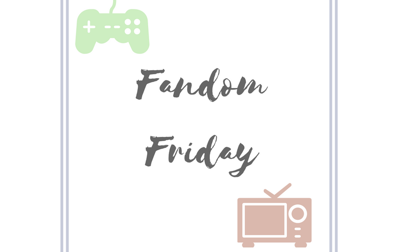 Fandom Friday | The Problematic Fave