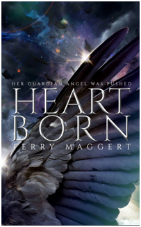 Review Wednesday | Book Review – Heartborn (ARC Review)