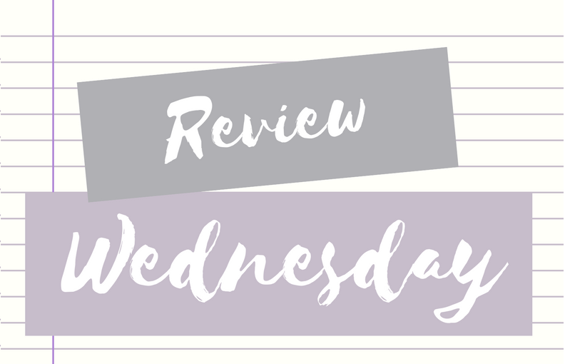 Review Wednesday | Book Review – The Red Tent