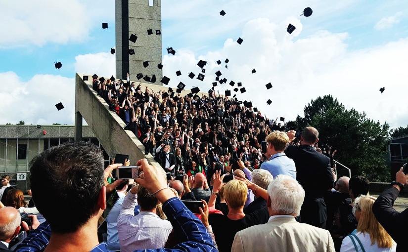 Me Monday | A (New) Graduate's Guide To University – For All Years!