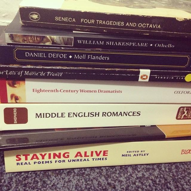 uni-course-books