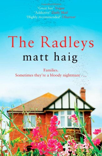 Review Wednesday | Book Review – The Radleys