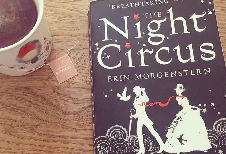 Review Wednesday | Book Review – The Night Circus