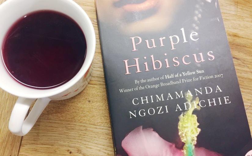 Review Wednesday | Purple Hibiscus