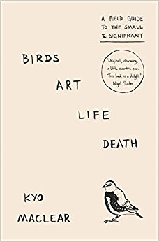 Review Wednesday | Book Review – Birds Art Life Death