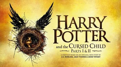 Spoiler-Free Thoughts on Harry Potter and the Cursed Child