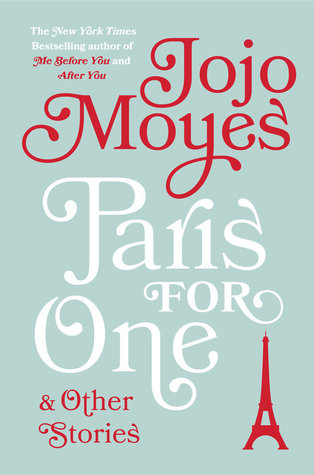Review Wednesday | Book Review – Paris For One and Other Stories