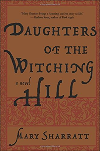 Review Wednesday | Book Review – Daughters of the Witching Hill