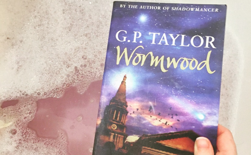 Review Wednesday | Book Review – Wormwood