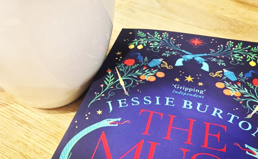 Review Wednesday | The Muse