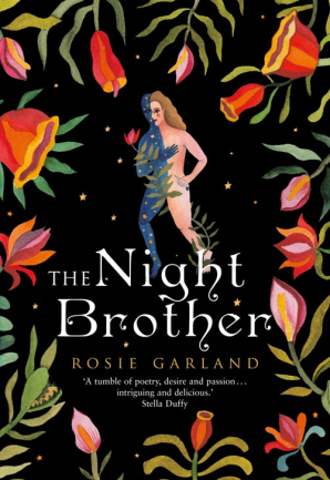 Review Wednesday | The Night Brother (ARC Review)