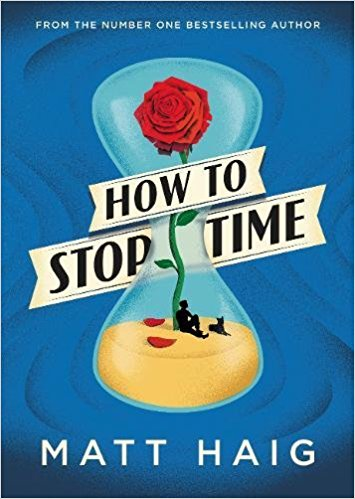 Review (not) Wednesday | ARC Review – How to Stop Time