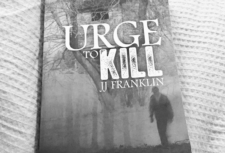 Book Review | Urge To Kill *Spoilers*